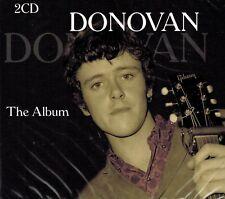 DOPPEL-CD NEU/OVP - Donovan - The Album