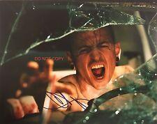 "Chester Bennington of Linkin Park Reprint Signed Autographed 8x10"" Photo #4 RP"