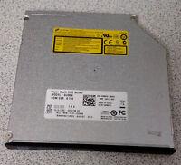 Dell Latitude E6440 E6540 9M9FK CDRW DVDRW GU90N Super Multi DVD Writer Burner