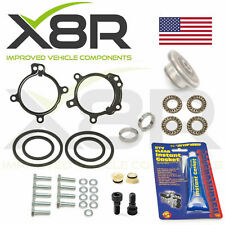 FOR BMW DOUBLE TWIN DUAL VANOS REPAIR RATTLE SEALS SET KIT FIX 3 5 7 Z3 Z4 X3 X5