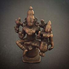 Indien Antique Indian Hindu Bronze Asia Buddha China Nepal Krishna Shiva 中国西藏