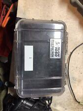 Pelican 1050-025-100 Micro Case Clear