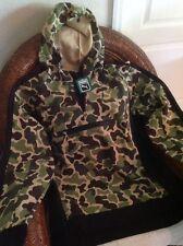 CAMO EVO Savannah puma pullover jacket hoody New With Tags size 3XL mens