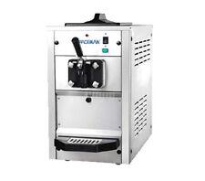 Spaceman 6210 8.5 qt. Countertop Soft-Serve Freezer Air Cooled 1 Flavor