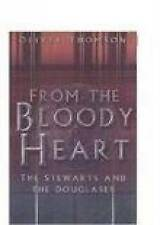 From the Bloody Heart, New, Thomson, Oliver Book