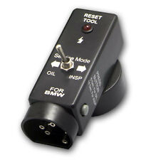 Oil Service & Inspection Light Reset Tool Suitable For BMW from 1982-1999 (UK)
