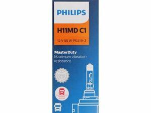 For 2014-2020 Ram ProMaster 2500 Fog Light Bulb Front Philips 94821ST 2015 2016
