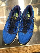 Asics Gel Lyte33 2 Running Shoes Sneakers Size 9 Blue K-900