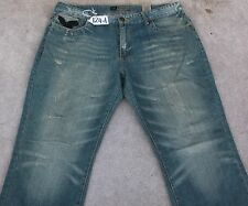 AG-ILE JEAN Pants For Men W38 X L34. TAG NO. 124d