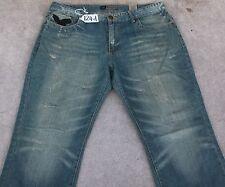 AG-ILE JEAN Pants For Men W38 X L34. TAG NO. 124d