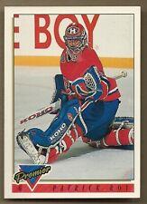 1993-94 TOPPS PREMIER MONTREAL CANADIENS TEAM SET (19)