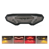 New Turn Signal Tail LED Light For Yamaha MT-09 FZ09 MT09 Tracer 2014 2015 2016