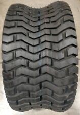 *Set of 2* 20x10.00-8 Deestone D265 Turf Lawn Garden Tractor Tires 20 1000 8