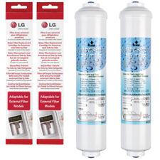 BAUMATIC Genuine Fridge Freezer Refrigerator Water Filter DD-7098 BL-9808 x 2