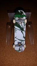 RARE Tech Deck Hook-Ups 96mm fingerboard skateboard. Lot#-1
