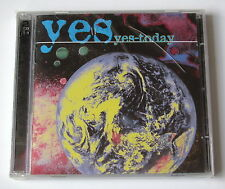 YES . YES-TODAY . 2 (CD) NEUF