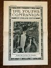 The Youth's Companion January 25 1912 Paradise Falls Lost River New Hampshire