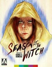 Season of the Witch (DVD,1973)