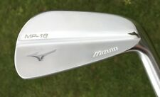 Mizuno MP-18 Forged Eisensatz, Eisen 5 - PW, regular Schaft