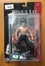 1998 BRUCE LEE UNIVERSAL SIDESHOW TOY Action Figure