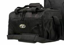 "Tactical 15"" SWAT Police 2+ Gun Range Carry on Pistol Hunting Duffle TOTE Bag"