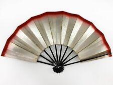 Vintage Japanese Geisha Odori 'Maiogi' FoldingDanceFan from Kyoto: MayN