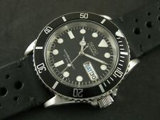 SEIKO SKX031 7S26-0040  Submariner Modified Men's Watch Nice Collections