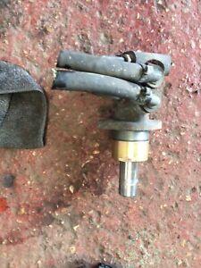 Fiat Coupe Break Master Cylinder