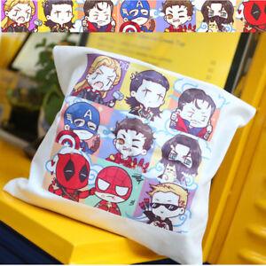 The Avengers Steve Bucky Loki Thor Doctor Strange Canvas Shoulder bag Tote Be