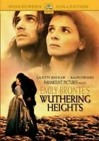 Wuthering Heights DVD (2003) NEW