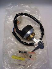 NOS YAMAHA 8F3-82508-20-00 MAIN SWITCH ASSEMBLY ET250 ET340 SRX440 ET300