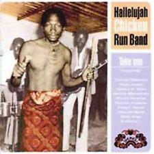 Hallelujah Chicken Run Band - Take One 1974-79 Analog Africa CD MINT