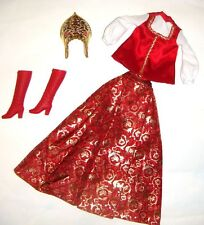 Barbie Fashion/Outfits For Barbie Dolls fn430