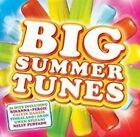 Big Summer Tunes - Various Artists CD ALBUM