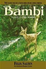 Bambi: A Life in the Woods by Salten, Felix