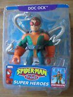 Marvel Spiderman & Friends Super Heroes DOC OCK Figure Toy