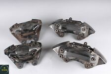 00-05 Mercedes W163 ML55 ML500 AMG Brembo Brake Calipers Front and Rear Set OEM