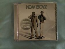Too Cool to Care * by New Boyz (Digital DownLoad, May-2011, Warner Bros.)