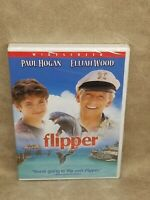 Flipper [New DVD] Ac-3/Dolby Digital, Dolby, Dubbed, Subtitled, Widesc