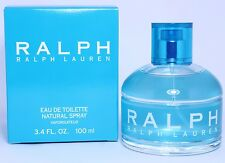 Ralph by Ralph Lauren 3.4 oz EDT Perfume for Women New In Box