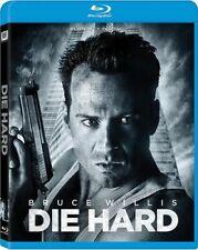 Die Hard (30th Anniversary) (Blu-ray, 1988) Digital Movie Code Included