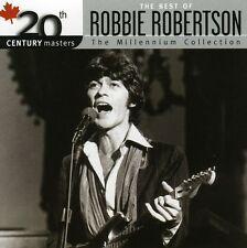 Robbie Robertson - 20th Century Masters [New CD] Canada - Import