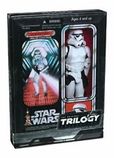 "Star Wars-the trilogy Collection/Stormtrooper 12""/Hasbro 2004"