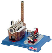 Wilesco D 10 Live Steam Engine Toy