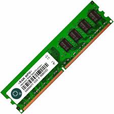 DDR Ram 256MB Desktop PC PC3200 400MHz Non ECC Unbuffered Memory