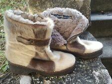 Damen Winterstiefeletten LUNA Eskimod, Gr. 4 / EU 36