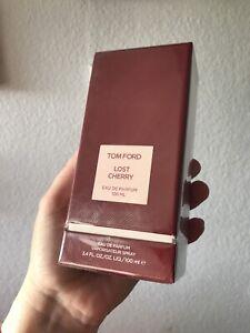 Tom Ford Lost Cherry Eau de Parfum 100ml Unisex Neu/OVP ungeöffnet