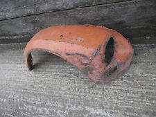 Citroen Dyane front wing Right side.....  2000+Citroen parts in Ebay shop.