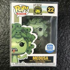 Funko pop�Movie:Medusa #22 Limited Edition Mint Vinyl Figure with Protector