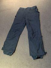 Burton 'Tactic' Snowboard Pants/Trousers  ski salopettes